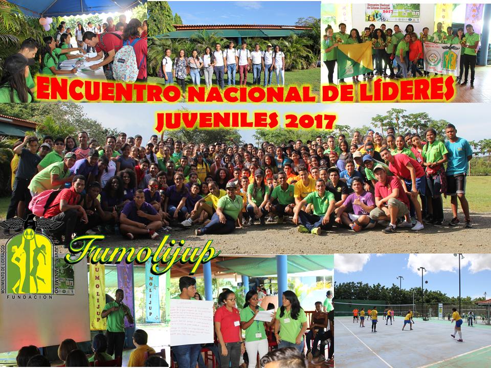 Encuentro Nacional de Líderes 2017
