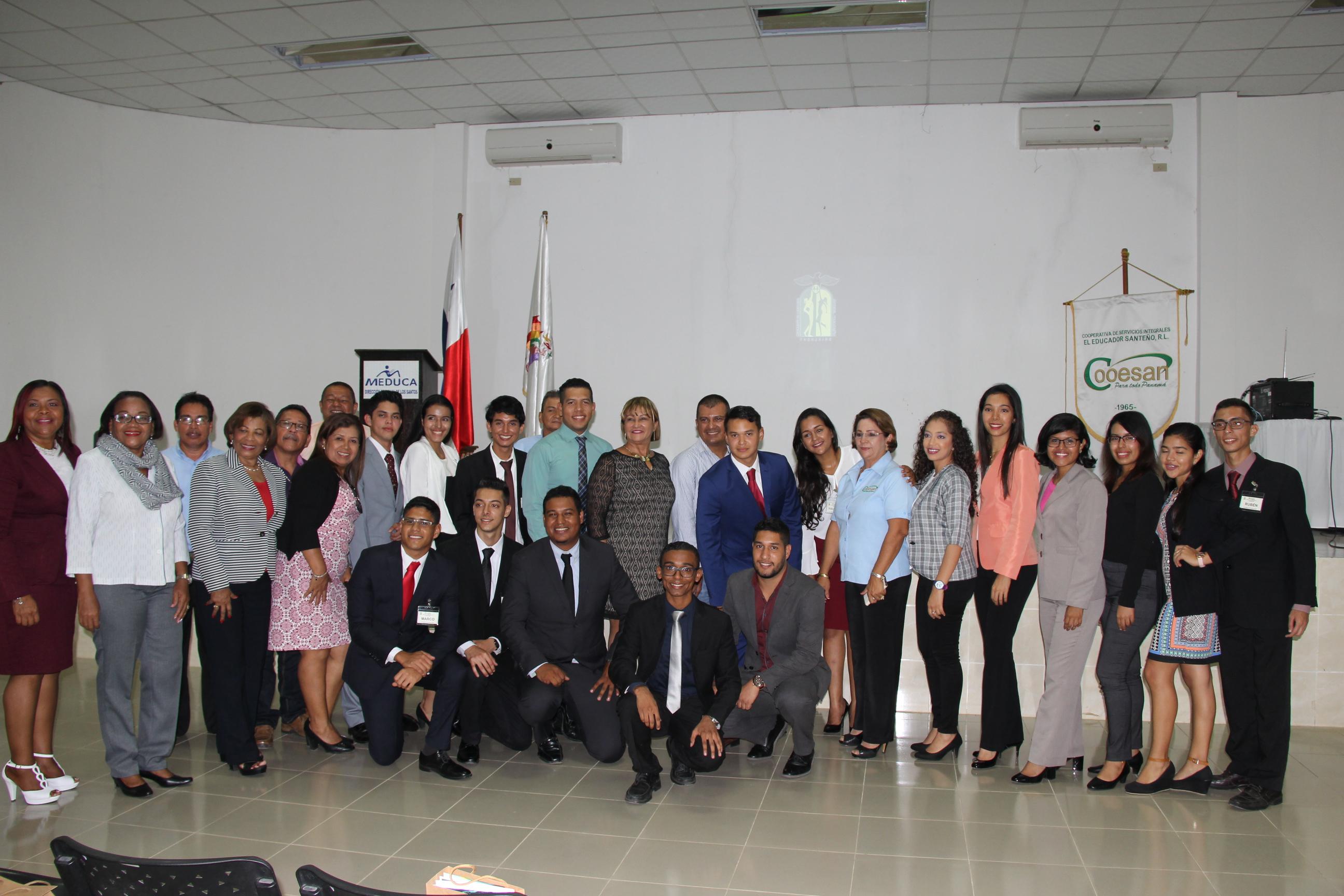 Escuela de Instructores 2018