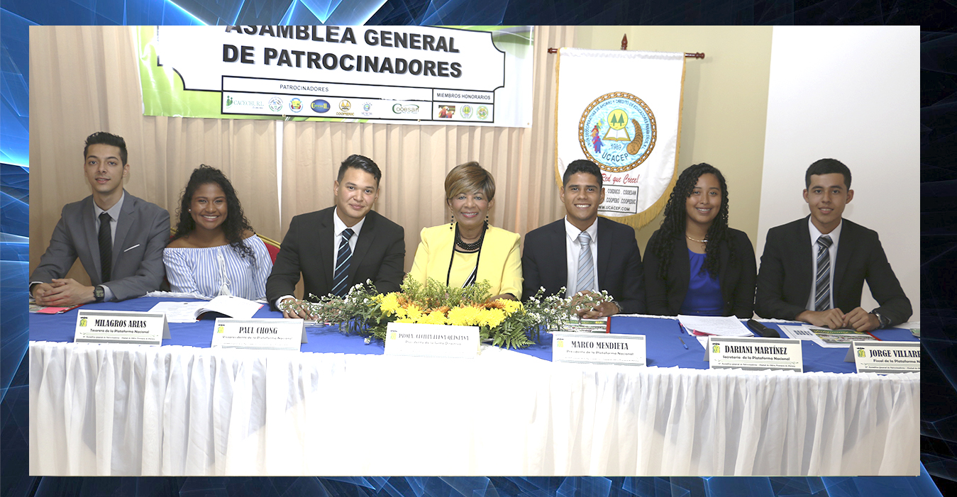 25° Asamblea General de Patrocinadores